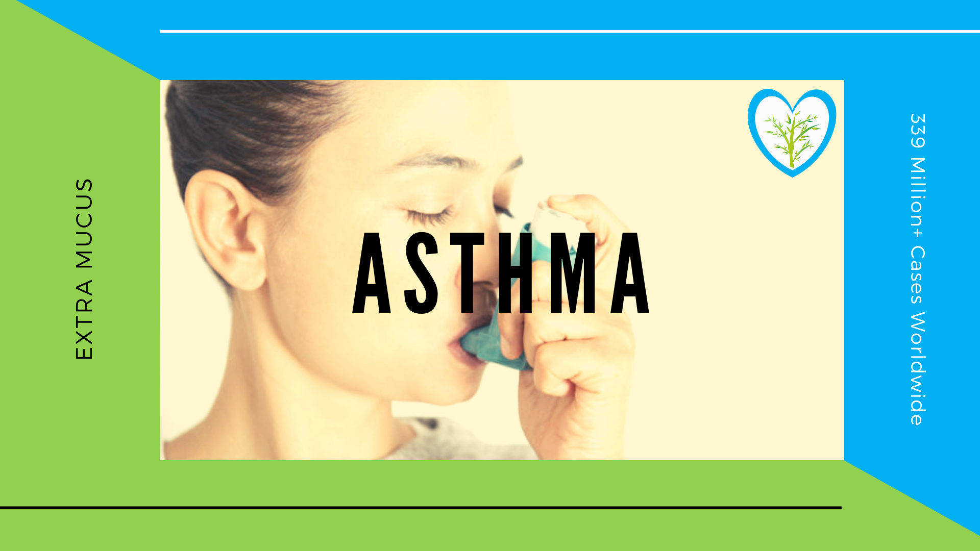 Must Know Symptoms of Asthma