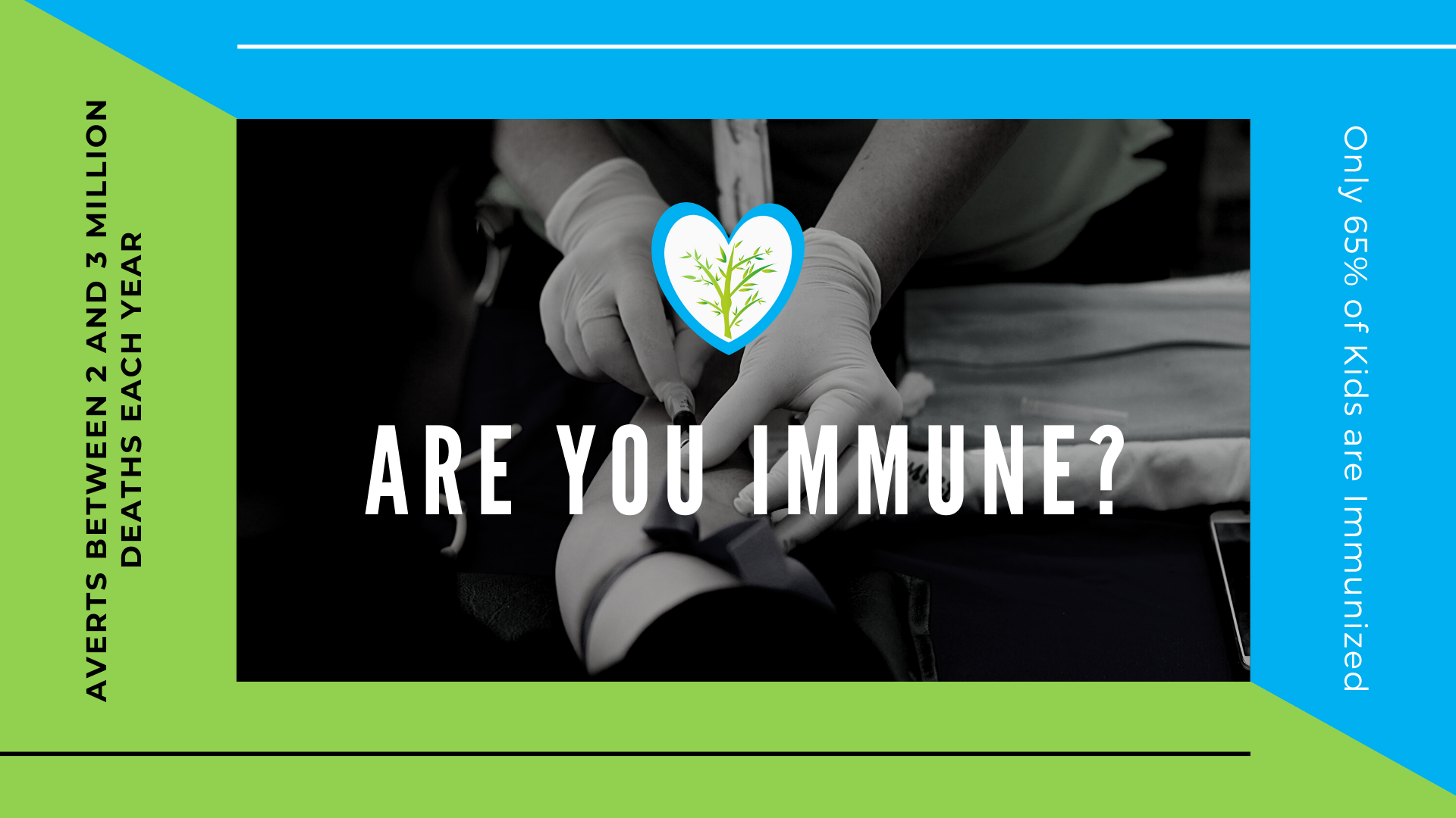 are you immune _ febbrisia _ world immunization day