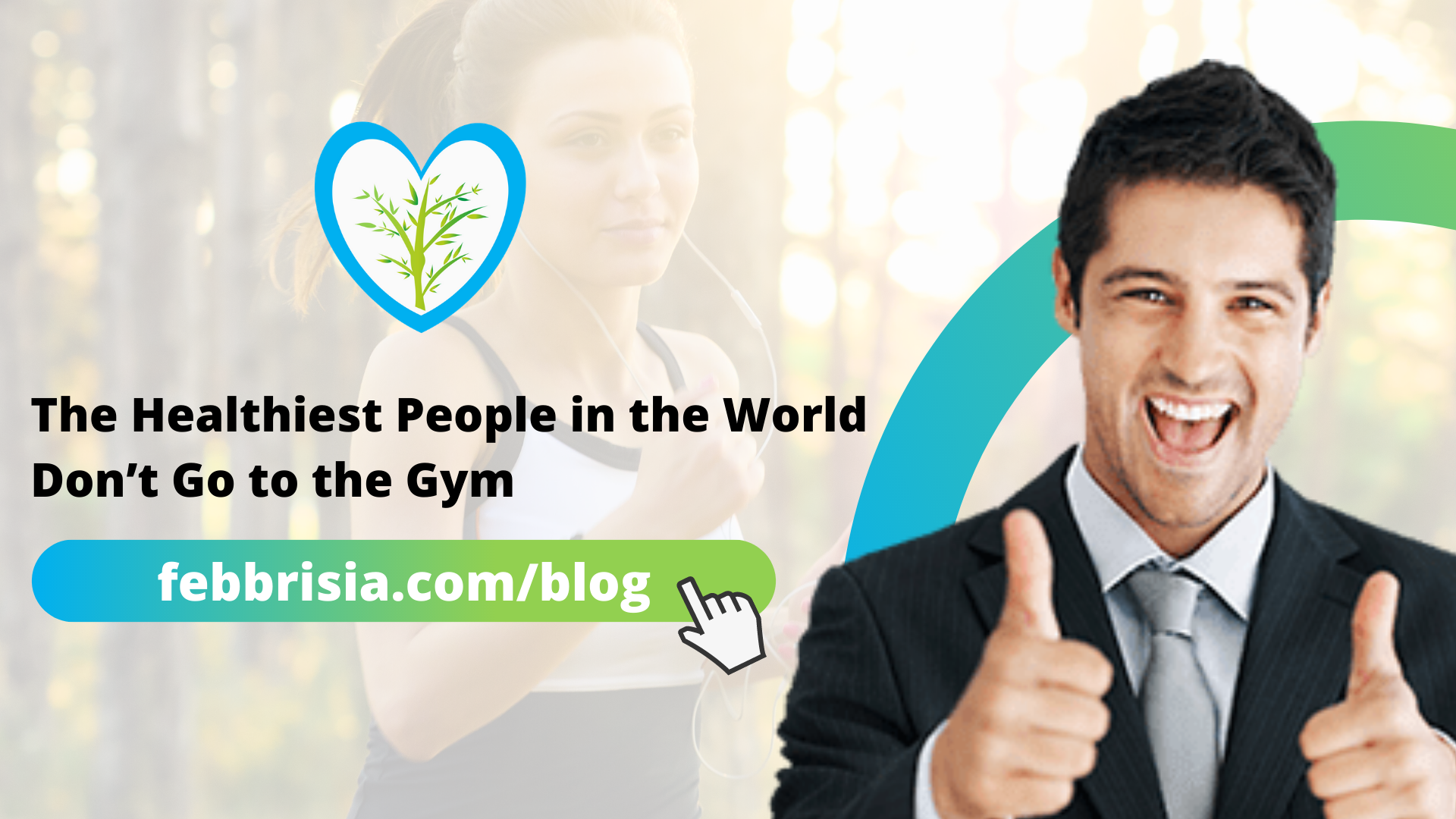 The Healthiest People in the World Don't Go to the Gym