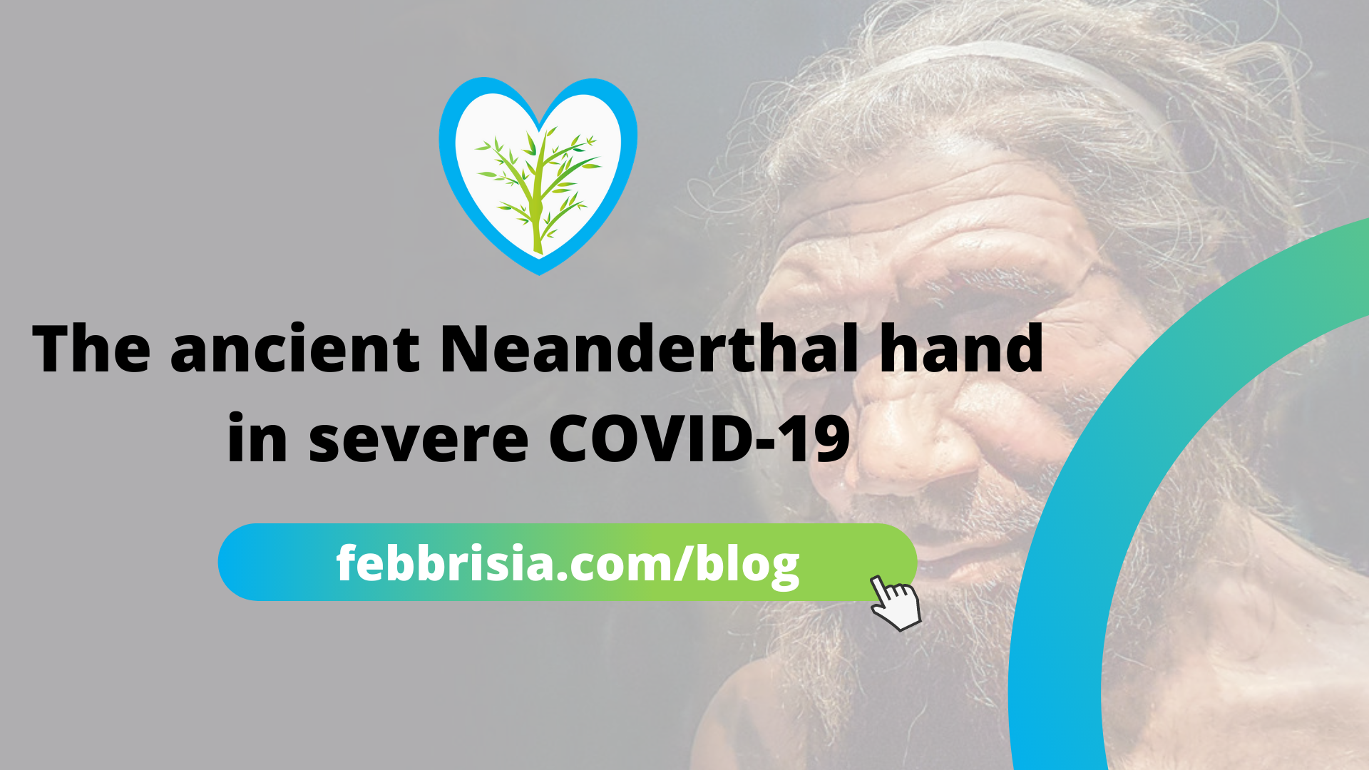 The ancient Neanderthal hand in severe COVID-19